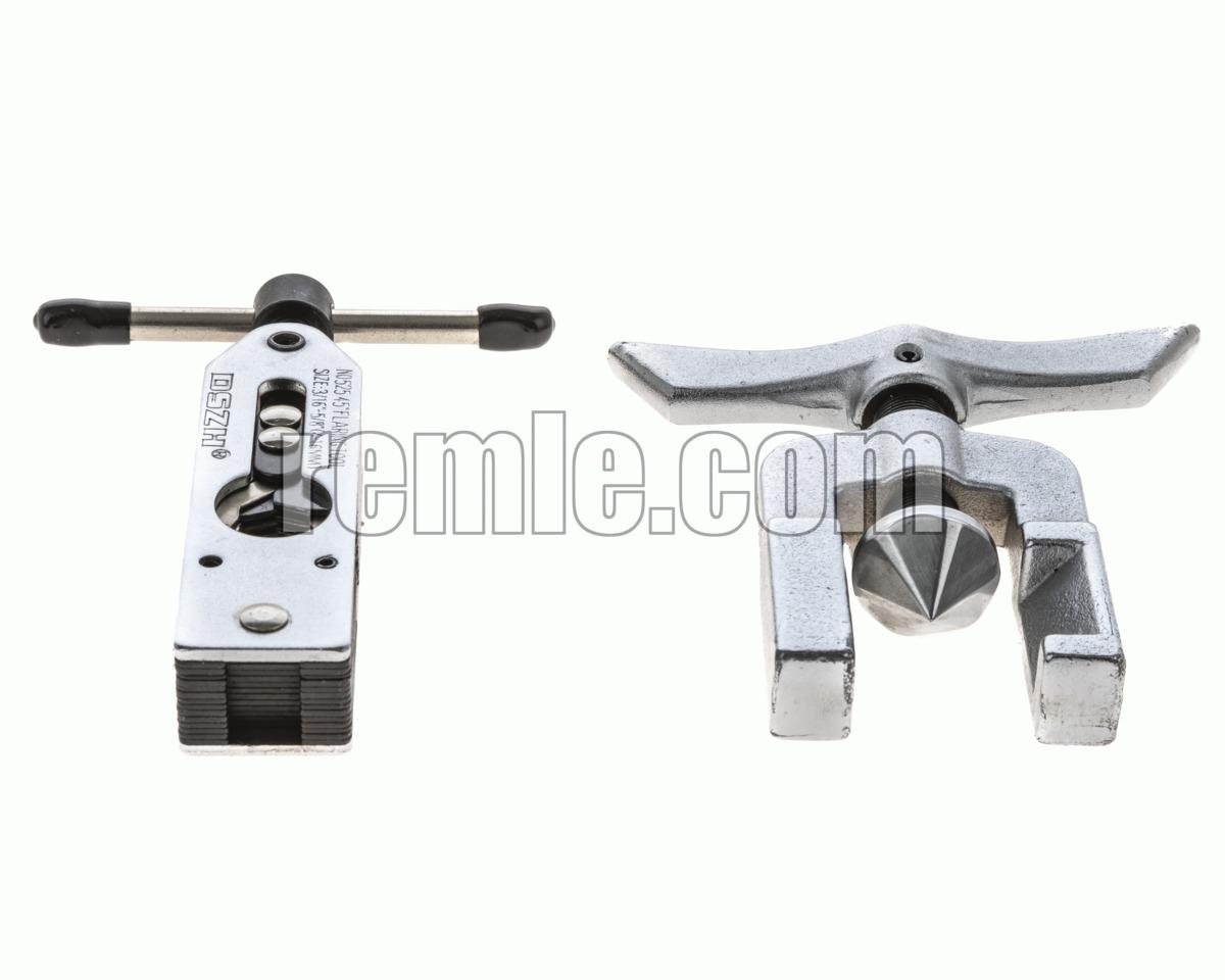 ABOCARDADOR RR-525 3/16' A 5/8'