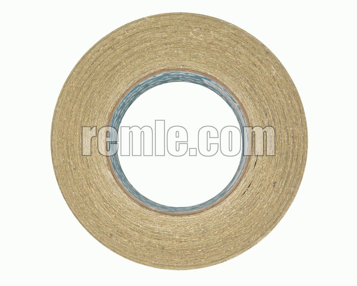 CINTA ALUMINIO REFORZADA ROLLO 50mx75 mm