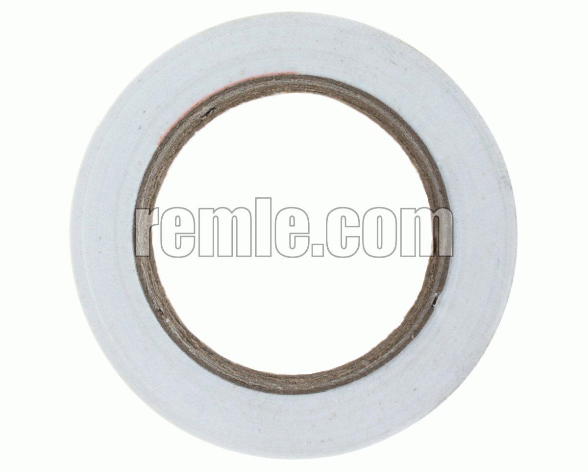 INSULATING TAPE 19 mm. x 10 meters WHITE