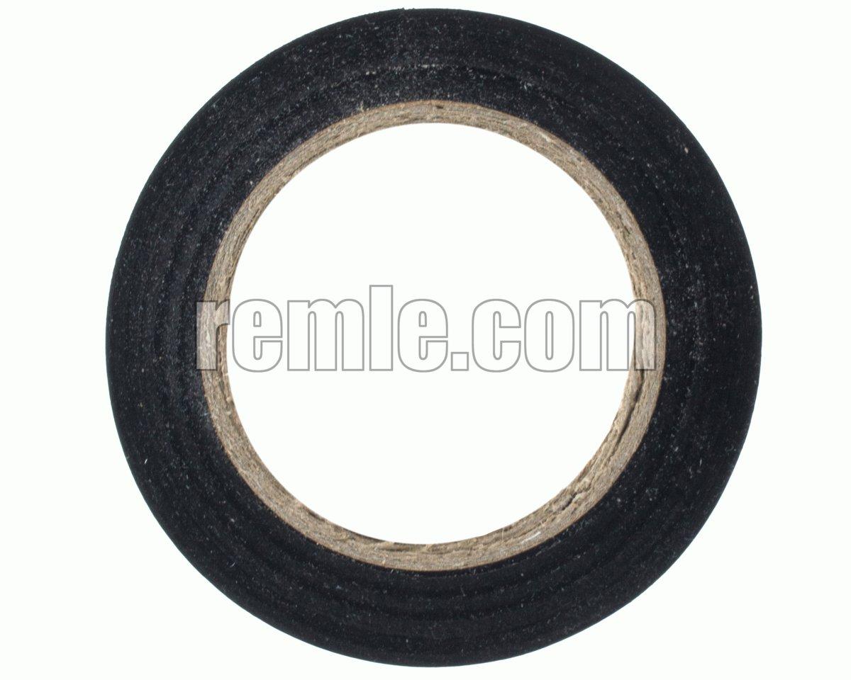INSULATING TAPE 19 mm. x 10 meters BLACK