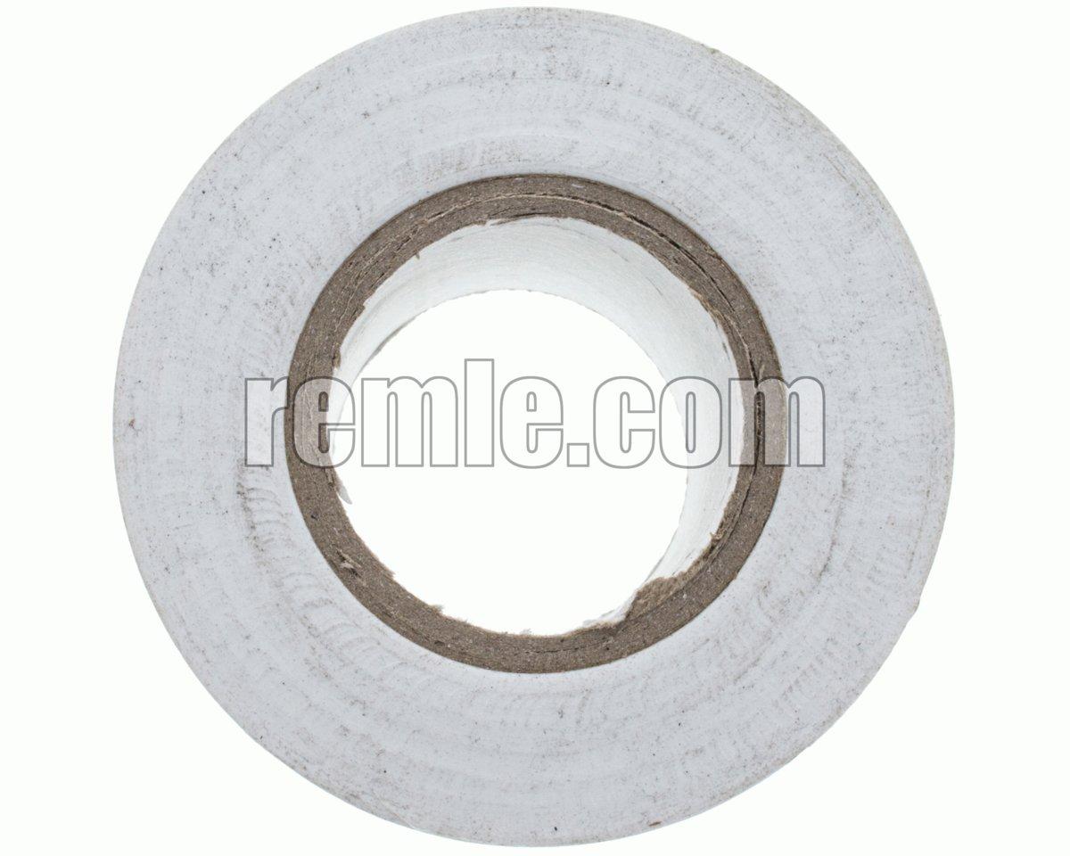 CINTA AISLANTE 50 mm. x 25 METROS BLANCA