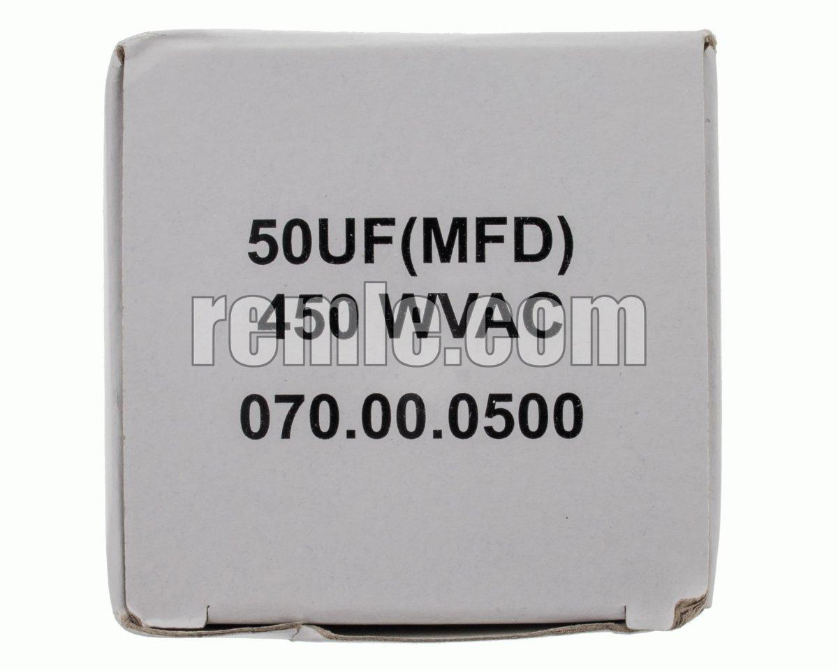 CONDENSATEUR 50,0 MF 450V