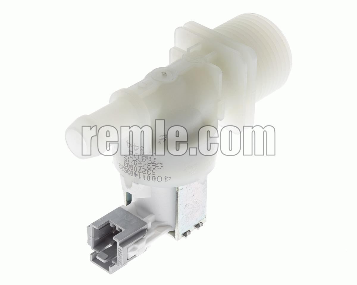 ELECTROVALVULA 1VIA INDESIT C00273883