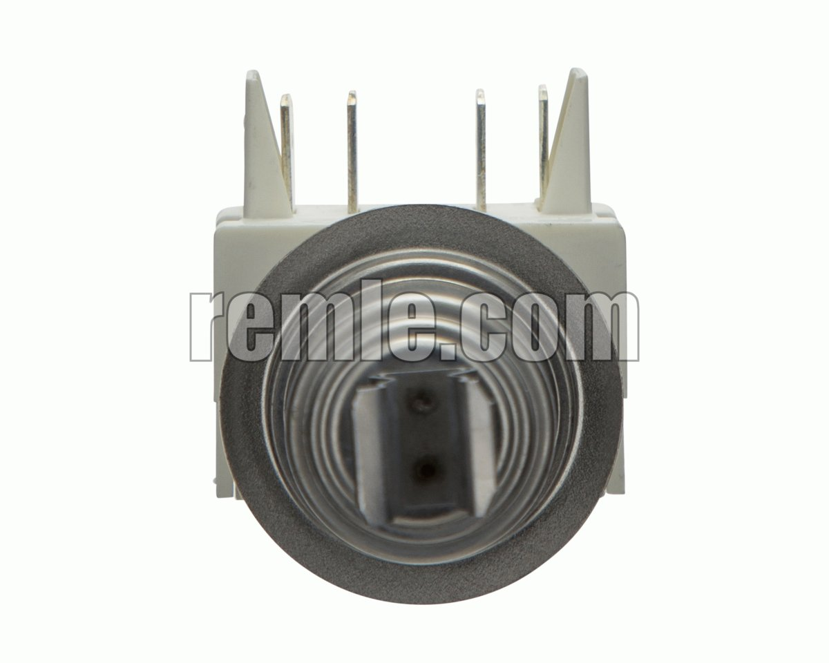 FIXED THERMOSTAT WM FAGOR NTC