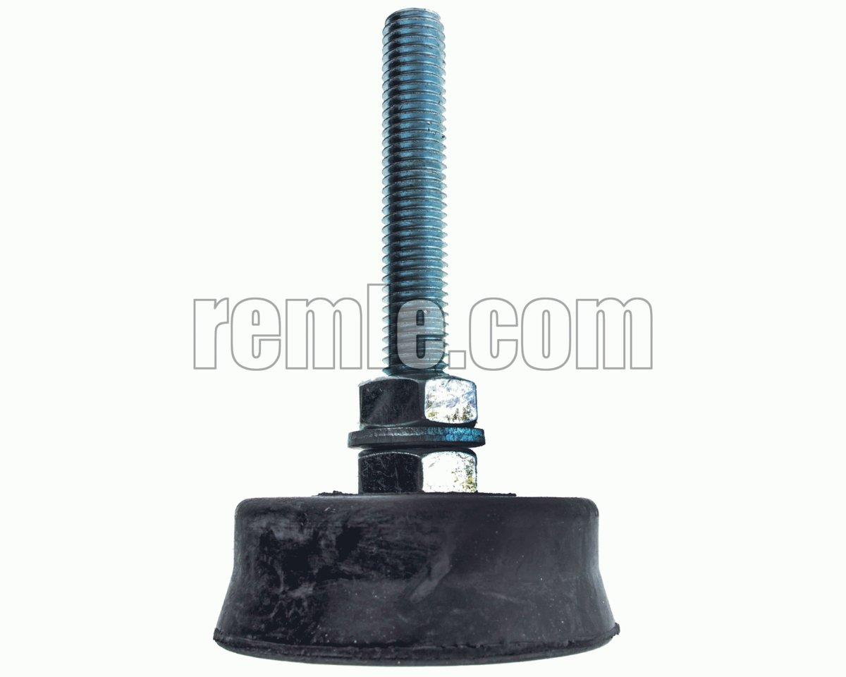 AMORTIDOR SG60 M10 25/150 Kg. UNITAT