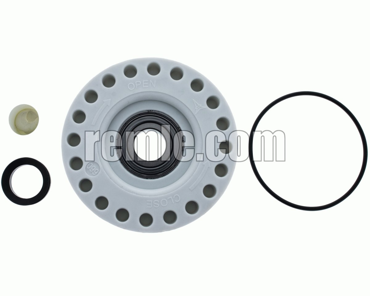 BEARING SUPPORT WASHER ELECTROLUX RIGHT