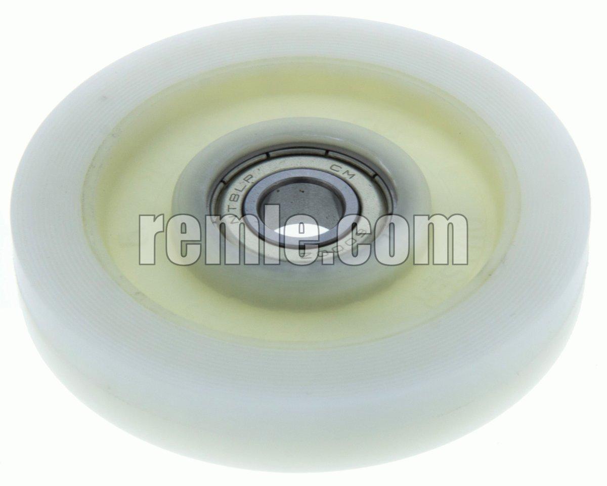SET GALET S-L ELECTROLUX 1254235003