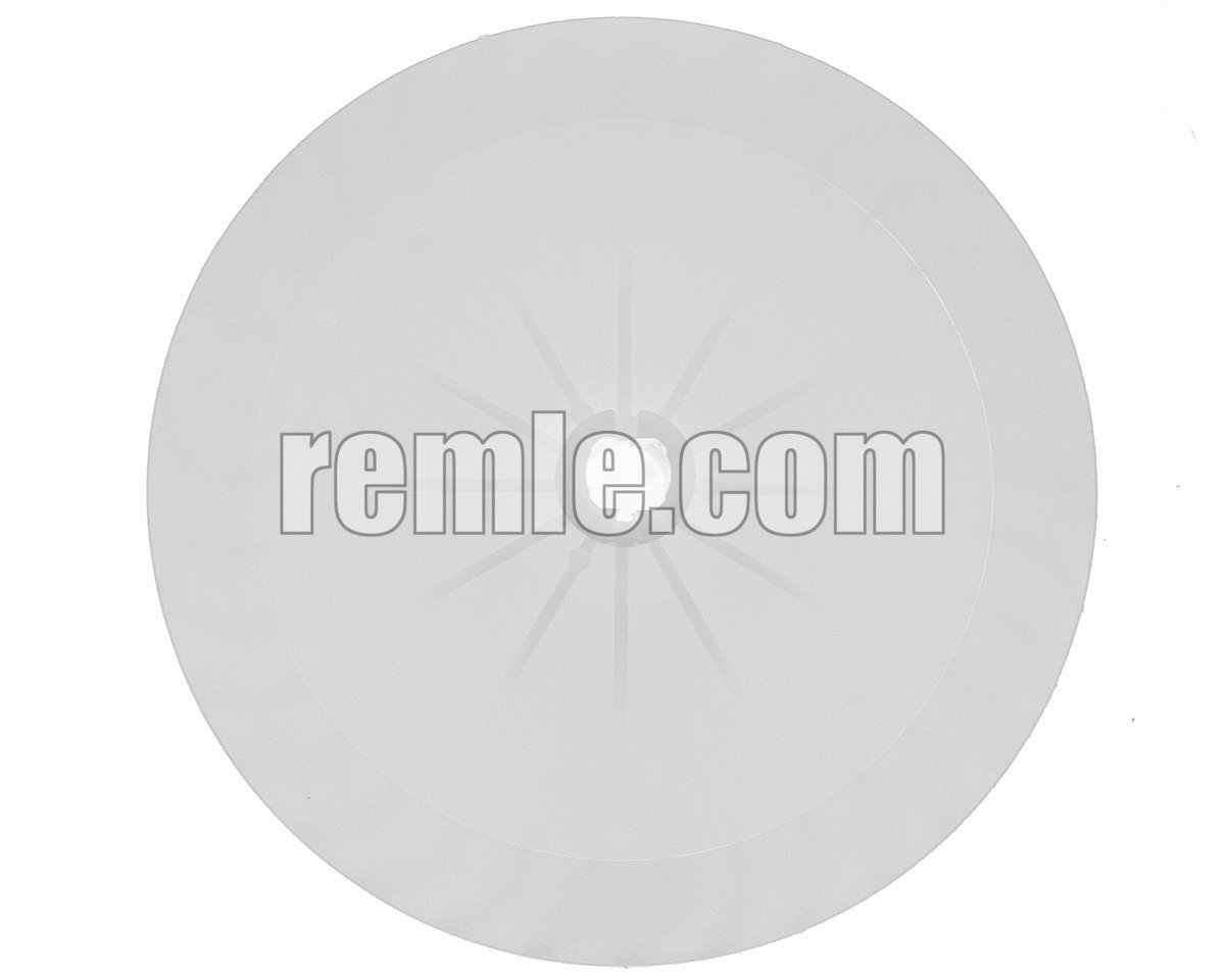 TURBINA MOTOR SECADORA AEG LTH745U
