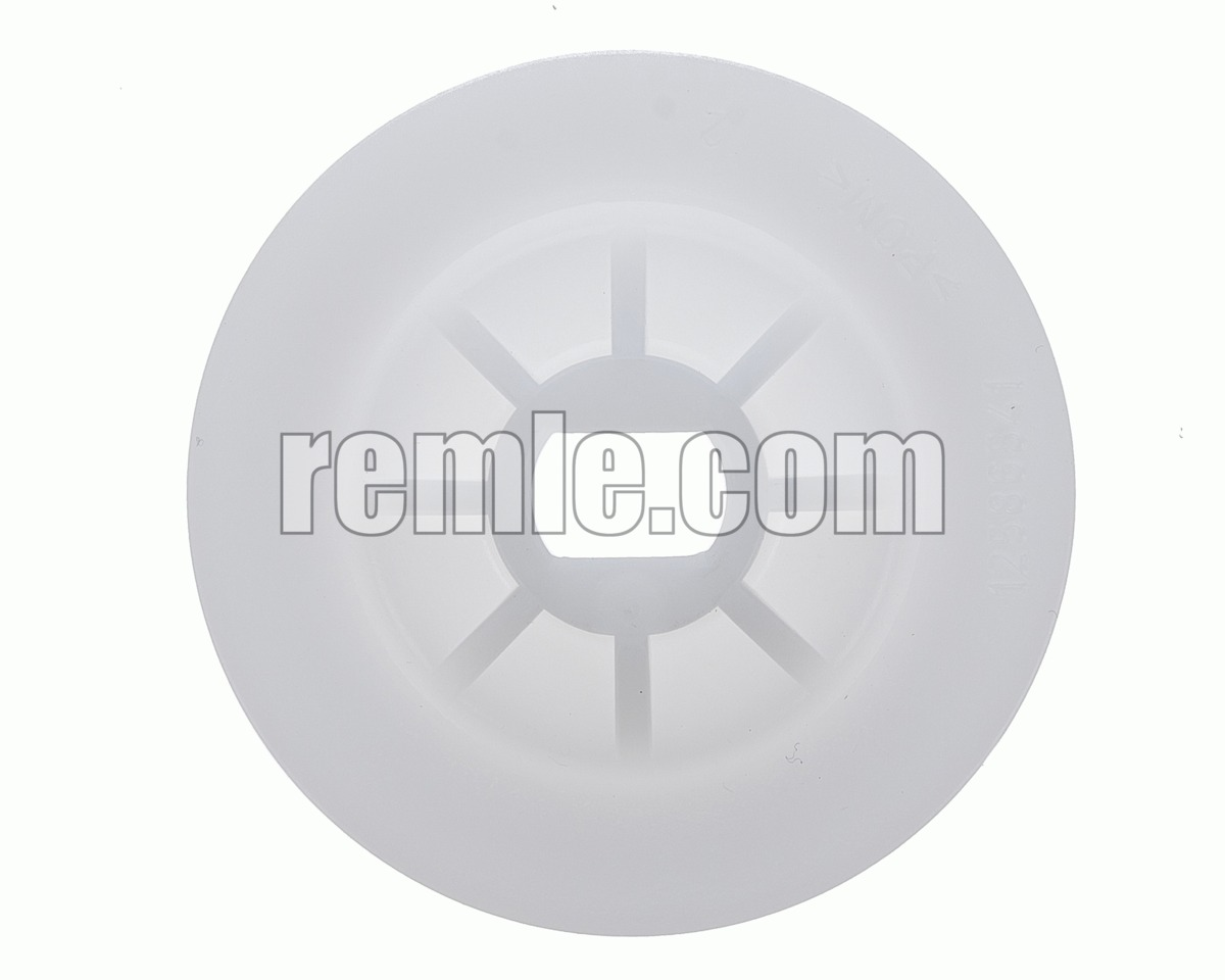 POLEA SECADORA ELECTROLUX   1258654100 n
