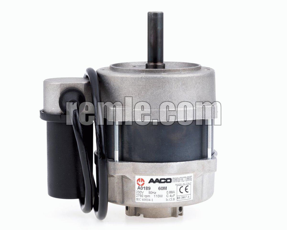 MOTOR AACO QUEMADOR 60.2.110.32M W110