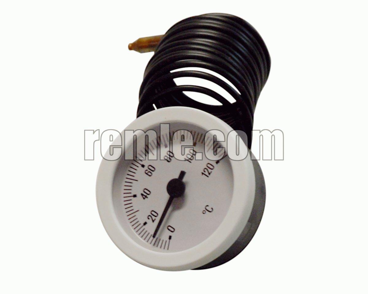 TERMOHIDROMETRO CL FER 0-120ºC C.1500 ME