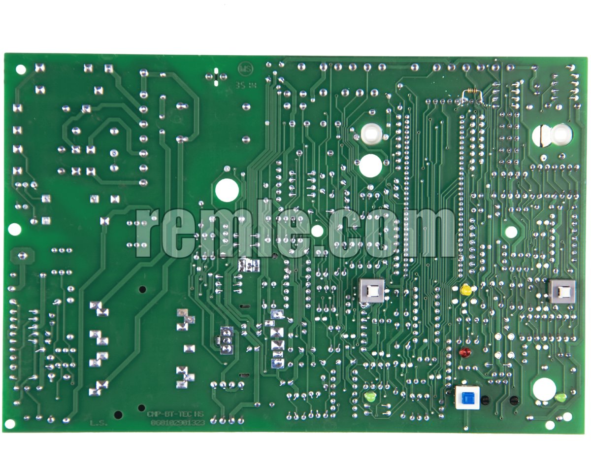 PLACA CALDERA ARISTON 65100248