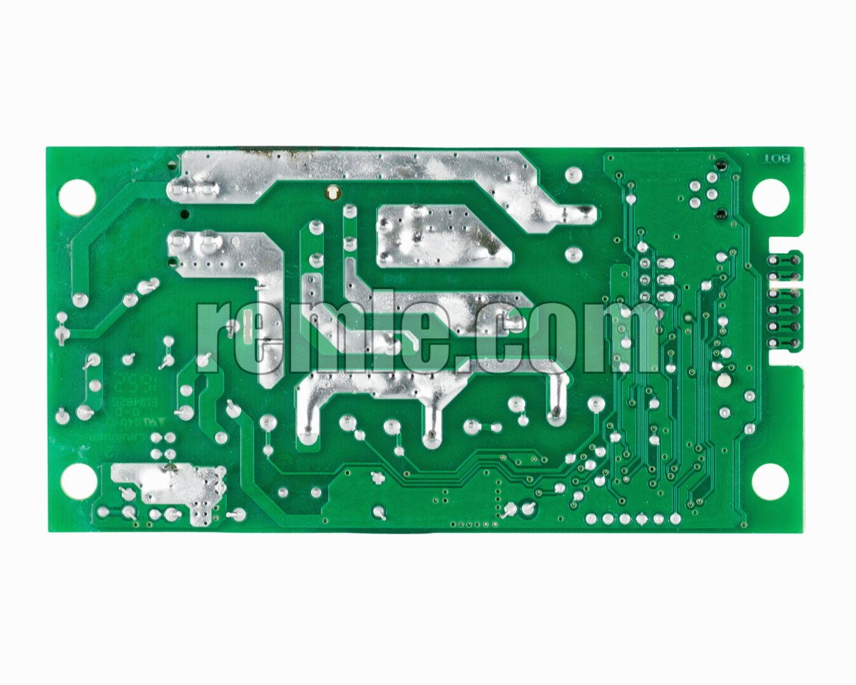 PLACA CONTROL TERMO FLECK 65151293