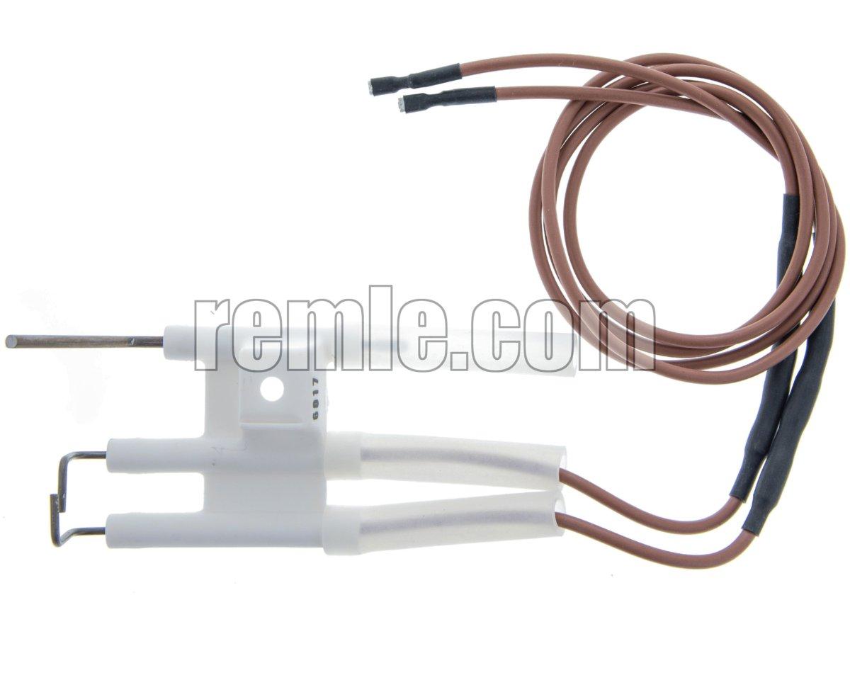 ELECTRODO CALDEIRA VAILLANT 0020068047