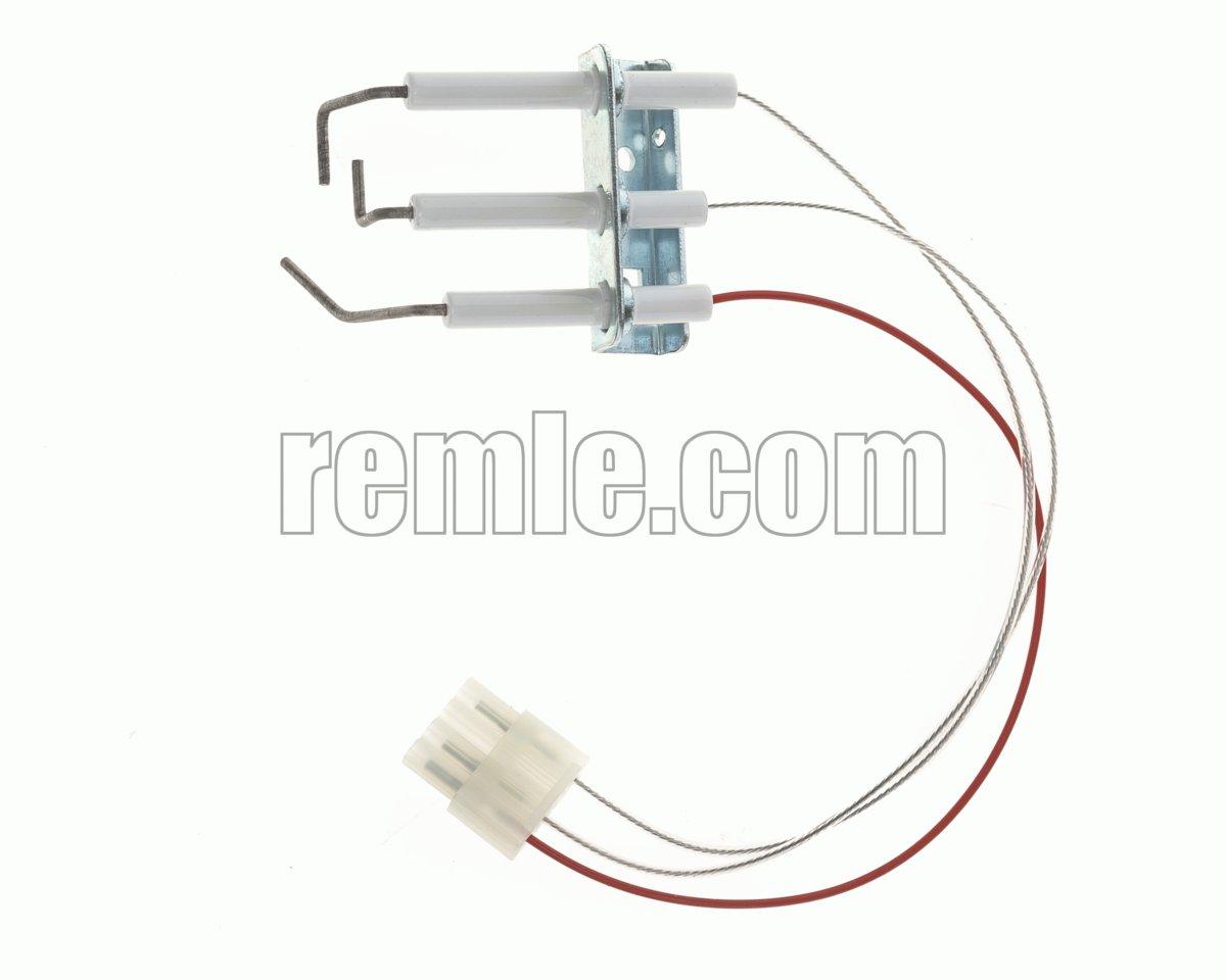 ELECTRODO CALENTADOR VAILLANT 509697