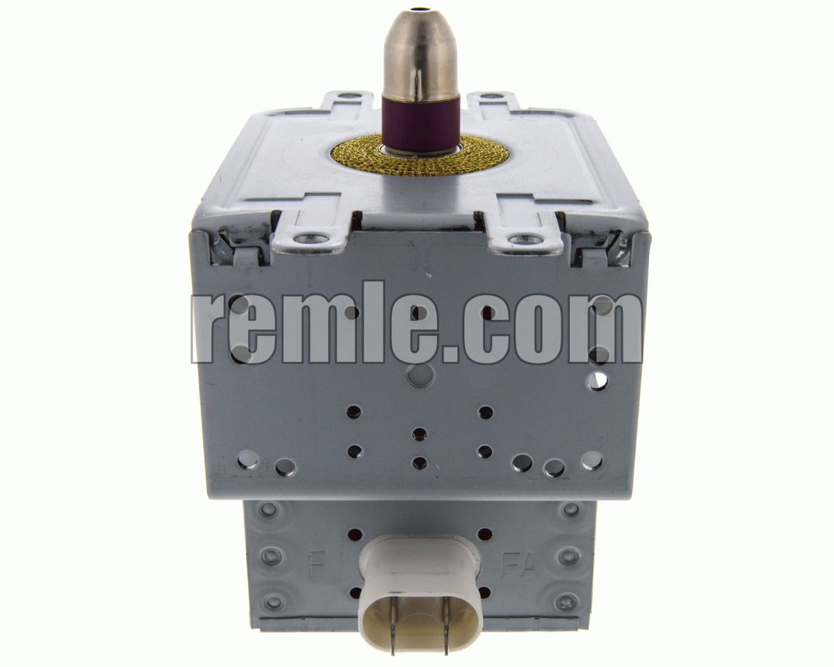 MAGNETRON HM STA 850W S/TORN.RED A/S