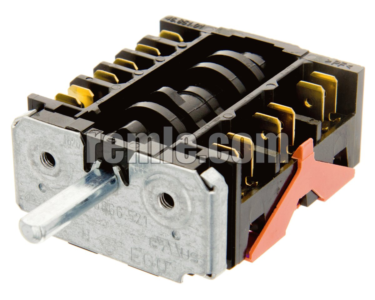 SELECTOR HORNO CANDY FST201/1 41003026