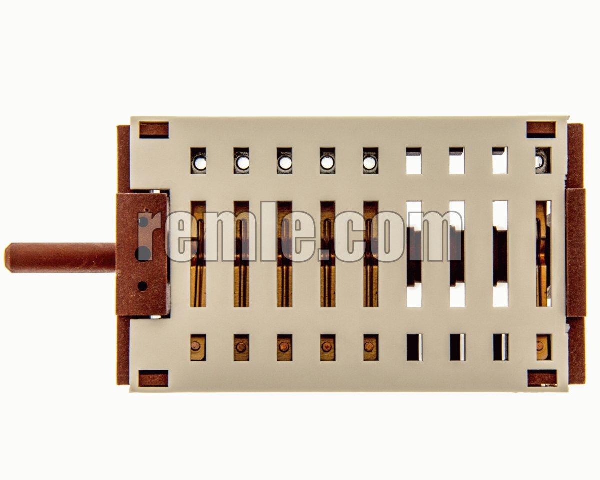 SELECTOR HORNO ELECTROLUX 3570599013