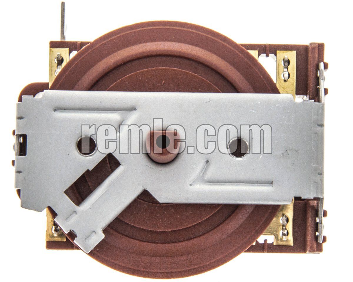 SELECTOR HORNO TEKA HE600/610 TURBO MX