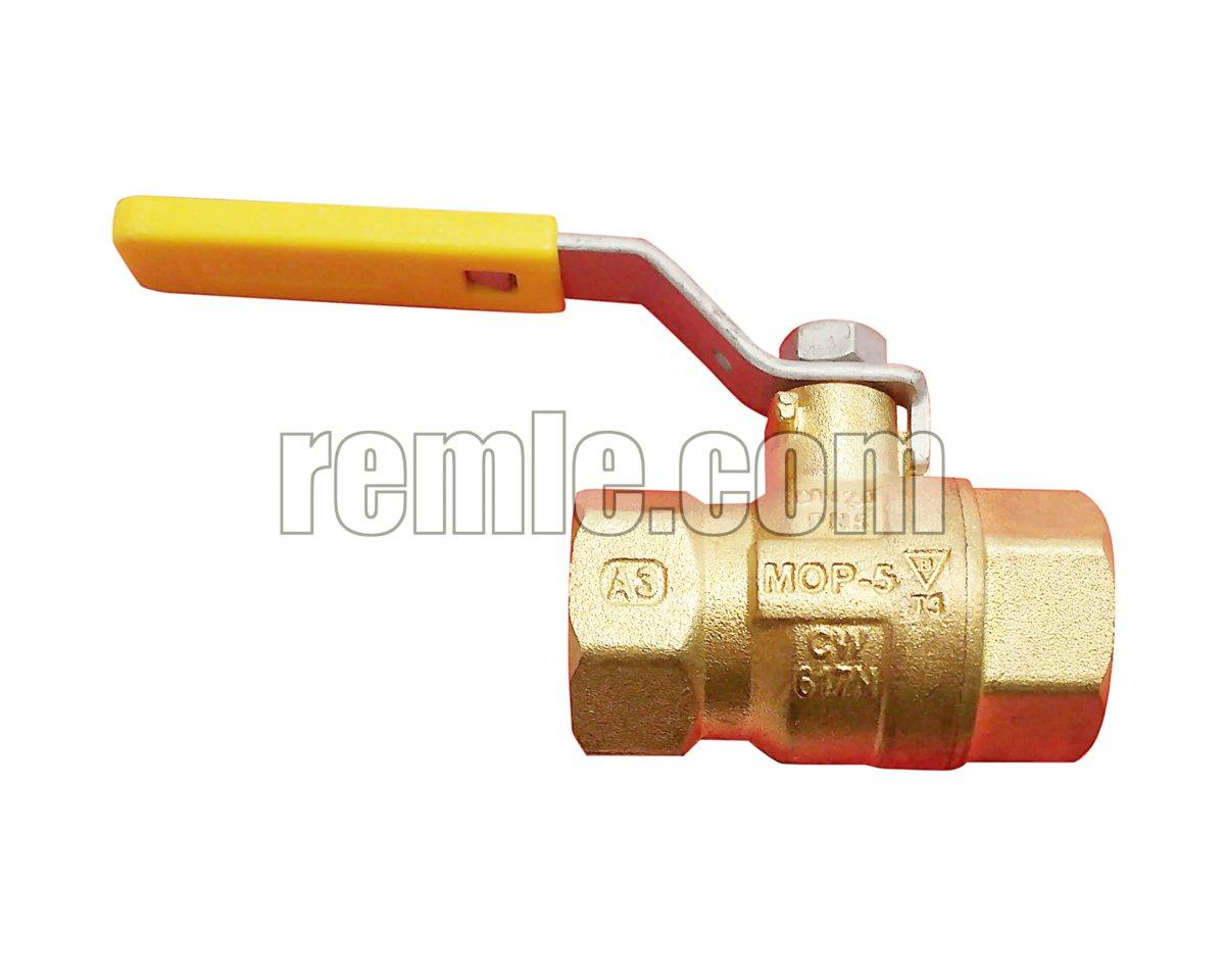 CHAVE ABONADO GAS CALDEIRA VP03051