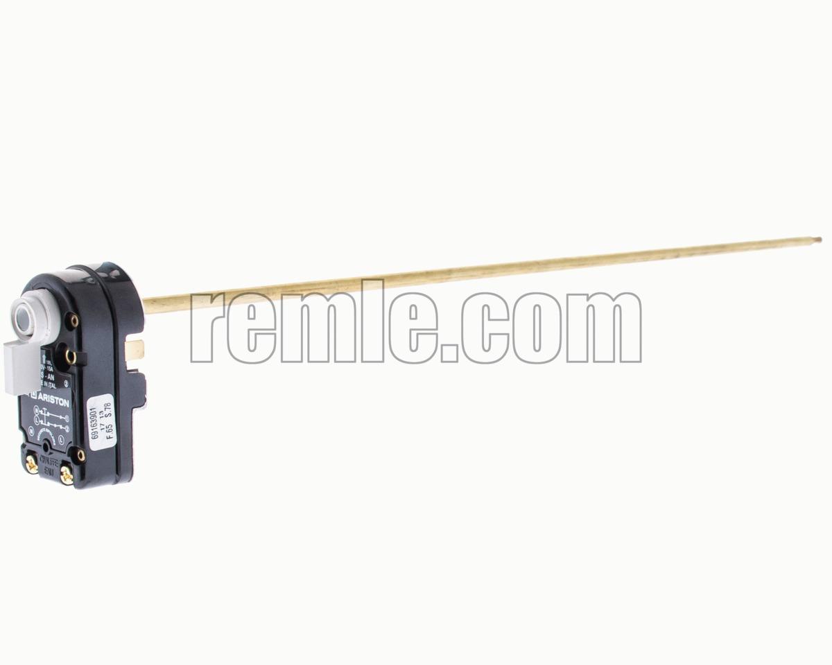 TERMOSTATO VARILLA TERMO 6x440 mm 15A