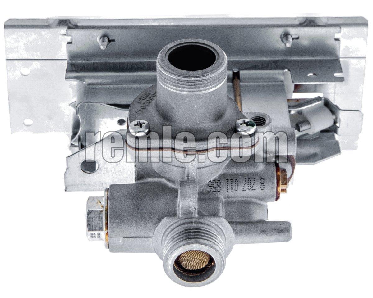 CUERPO GAS CALENTADOR NECKAR 8707011856