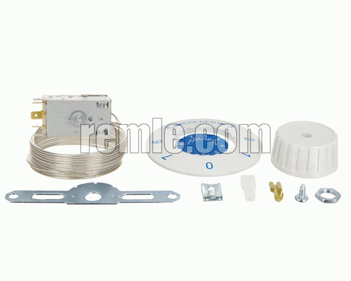 TTO.DOM.2 P FR STA -26/ +3 C/3000mm VT93