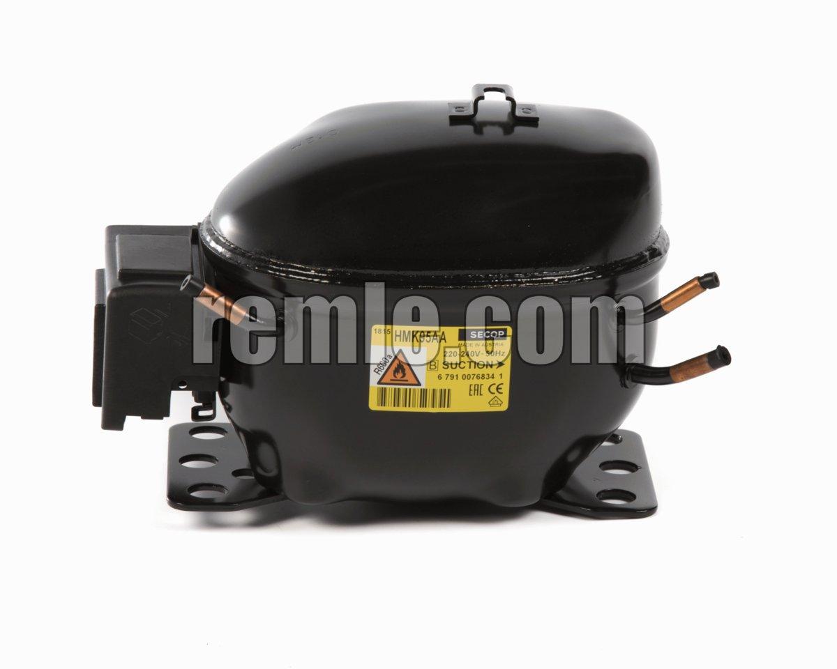 COMPRESOR HMK99AA R600 1/5 SECOP