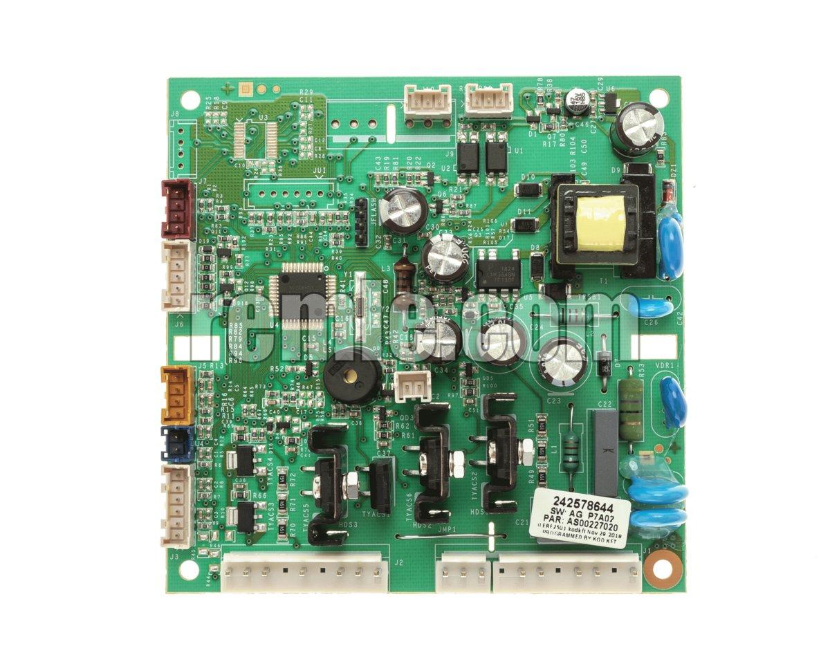 PLACA FRIGORÍFICO ELECTROLUX 2425786445