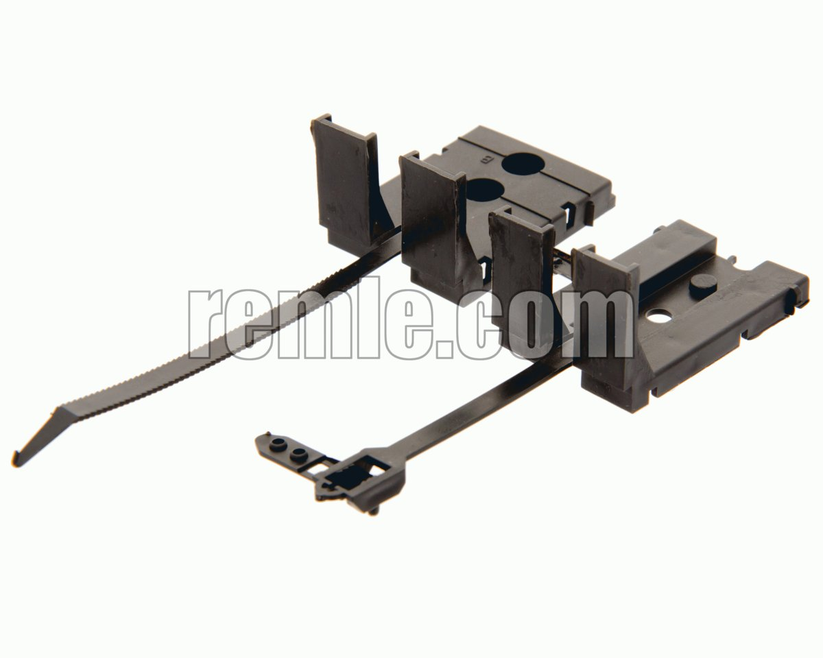 CLAMP TRUNKING FLUIDQUINT