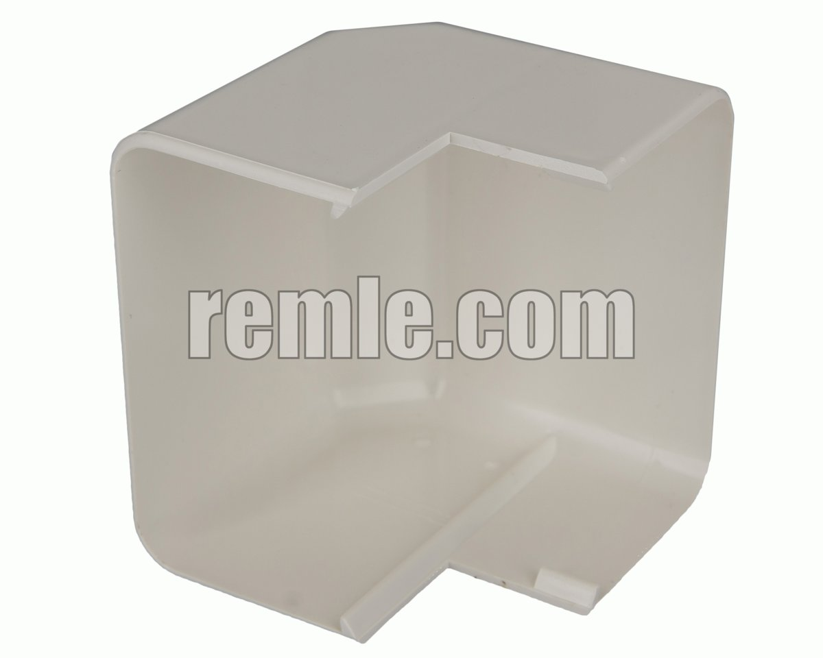 OUTSIDE ANGLE TRUNKING FLUIDQUINT