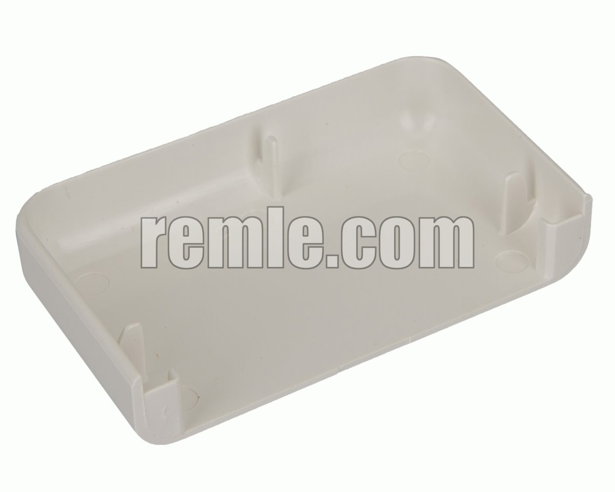 END COVER TRUNKING 40 x 70 FLUIDQUINT