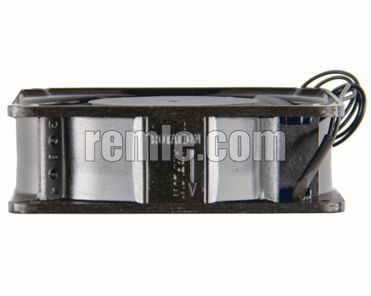 MOTOR VENTILADOR 120x120x38 mm 20/17W