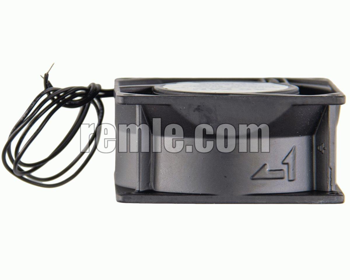 MOTOR VENTILADOR 80x80x38,5 mm 15W