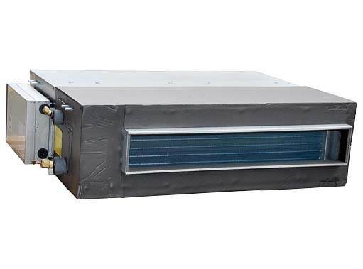 Multi Split Bomba de Calor Inverter Serie A (1)(4) 497.89.6424