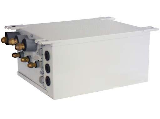 MULTI-VRF Inverter Serie 3R  497.89.0003