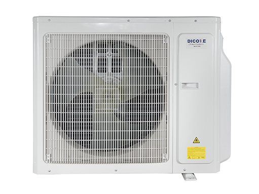 Multi Split Bomba de Calor Inverter  491.89.6928