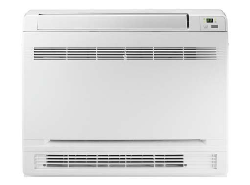Multi Split Bomba de Calor Inverter Serie A (1)(4) 497.89.6120