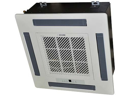 Multi Split Bomba de Calor Inverter Serie A (1)(4)  497.89.6124
