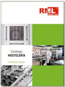 Catálogo Hostelería 2017-2018